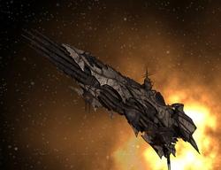 Ludo Kressh's flagship