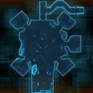 Map int nemros palace level 2 r