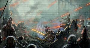 Second Battle of Bothawui