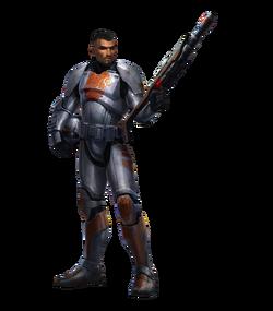 Republic-Trooper