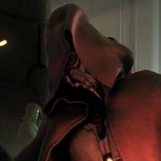 Unidentified Kel Dor Jedi