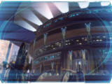 Галактический Сенат (локация)