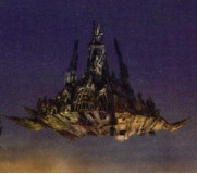 Cathedral Ship