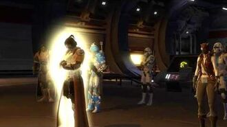 Star Wars™ The Old Republic Insider™ Video -- May 2014