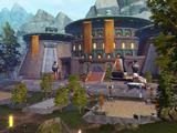 Tython Jedi Temple