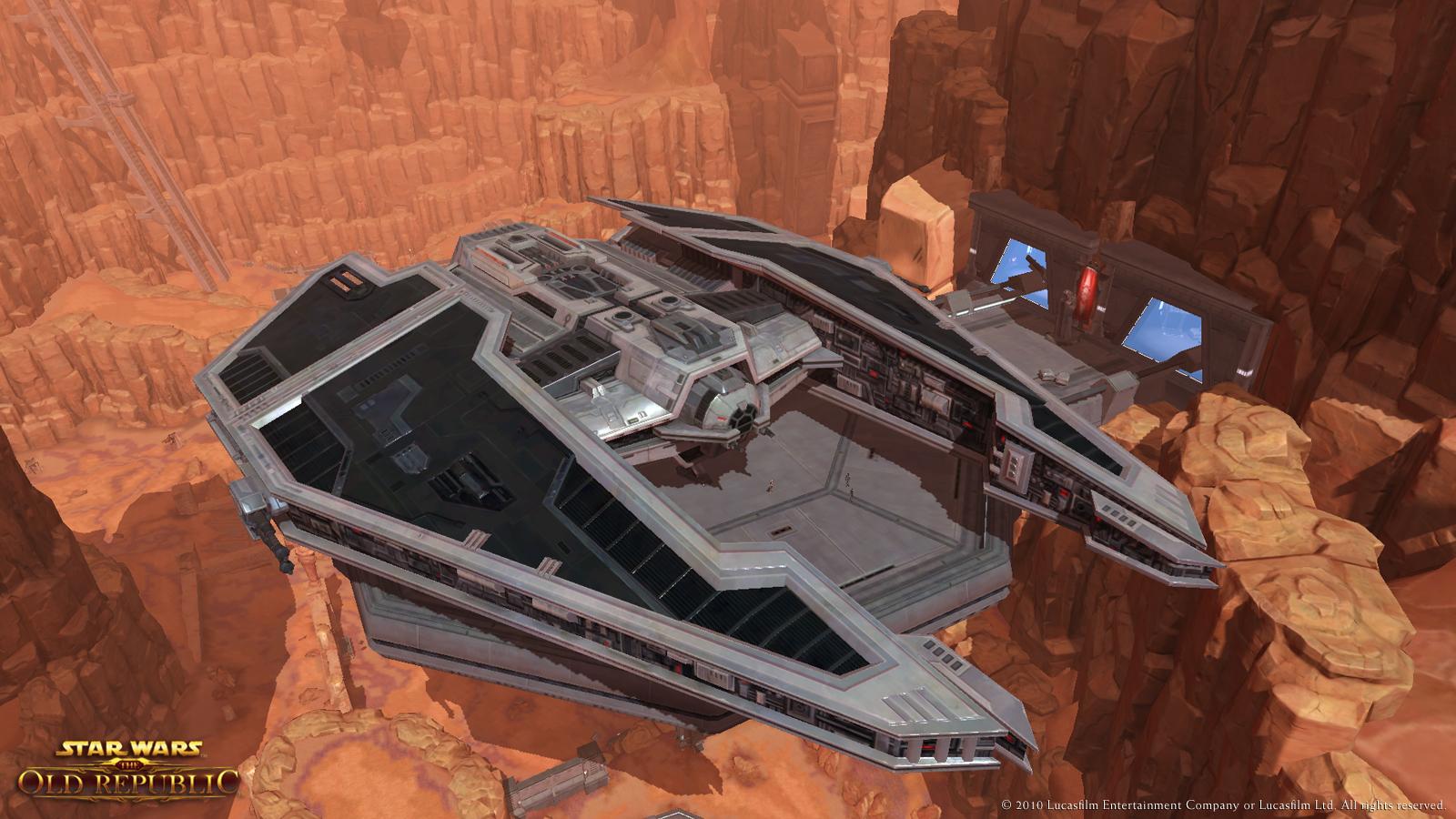 Fury class interceptor star wars the old republic wiki fandom fury class interceptor malvernweather Choice Image