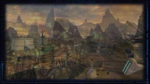 Planet Balmorra Revealed