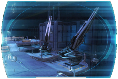 Cdx.lore.reconstructoin of Coruscant