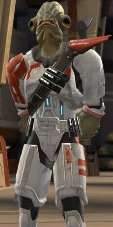 Commander Narlock 2