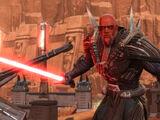Reinblütiger Sith