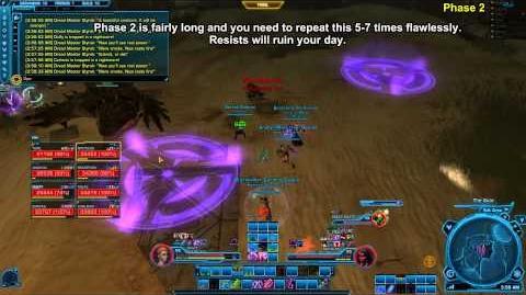 Dread Master Styrak 8-Man Nightmare Mode