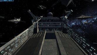 Screenshot terminus