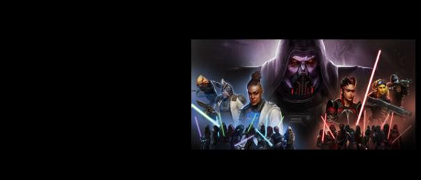 Swtor Jedi under siege