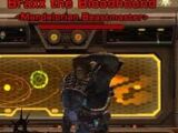 Braxx the Bloodhound