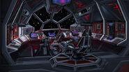 Fury-class Imperial Interceptor brug