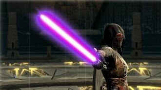 SWTOR Shadow of Revan Expansion Launch Trailer