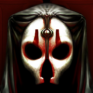 Darth Nihilus face