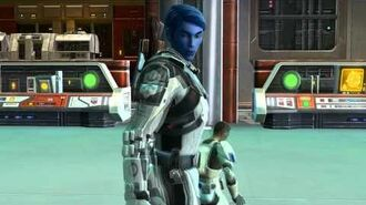 STAR WARS™ The Old Republic™ - Classes - The Imperial Agent