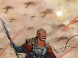 Great Sith War