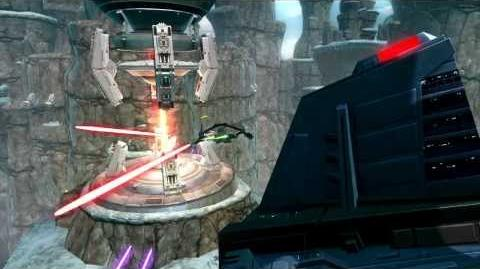 """Star Wars™ The Old Republic™ """"Domination"""" Trailer"""