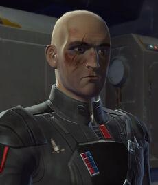 Captain Eth