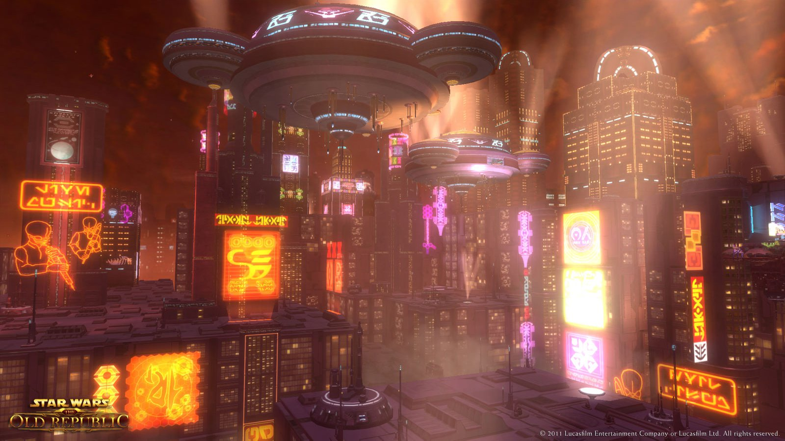 Image result for nar shaddaa