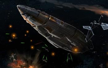 Dauntless Star | Star Wars: The Old Republic Wiki | FANDOM