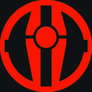 Sith Empire (Jedi Civil War) logo