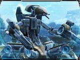 Ulgo Siegebreaker