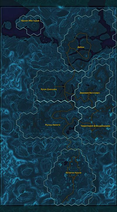 Map.tython.web