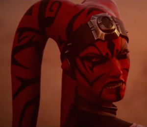 Female Lethan Twi'Lek sith (featured in Knights of the Fallen Empire)