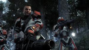 Republic troopers vechten terug