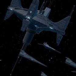 Vaiken Spacedock Screen