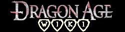 Dragon Age Wiki Logo