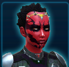 Darth Hexid follower