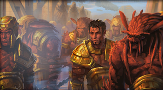 Oud Sith Empire leger