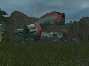 KotOR 2 KT-400 shot (3)