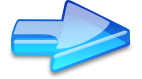 File:Blue Glass Arrow.png