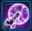 Sniper skill Electrified conduit