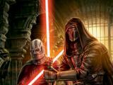 Jedi Civil War