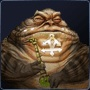 Unidentified Hutt crime lord 4