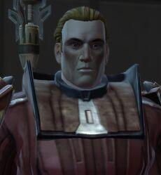 General Hesker