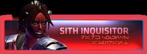 SithInquisitor icon