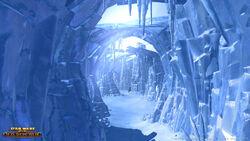 Grotten van Hoth