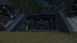 Bashun's Stronghold