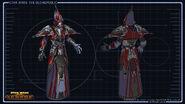 Sith Inquisitor uitrusting 3
