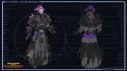 Sith Inquisitor uitrusting 2