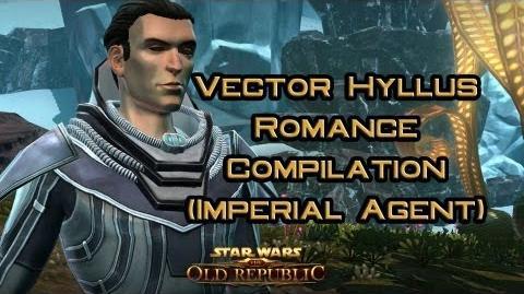 Vector Hyllus Romance