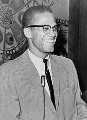 175px-Malcolm X NYWTS 2a