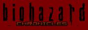 Biohazard comic 1